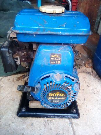Motor de água Royal einhell 2.5