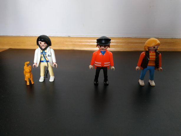 Ludziki Playmobil