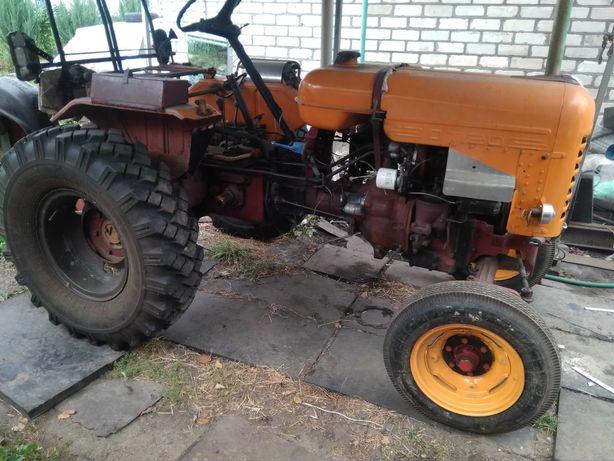 Трактор ХТЗ ДТ -20,с документами