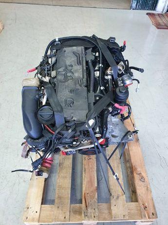 Motor BMW F01 3.0D 2011 de 306cv, ref N57D30B