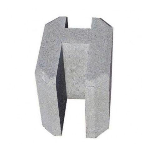 łącznik betonowy, podmurówka, płyta