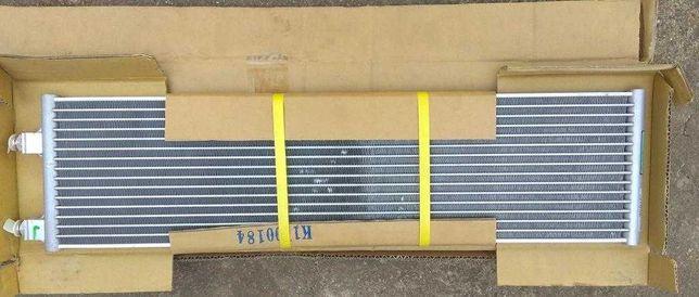 Радиатор охлаждения акпп Chevrolet Volt 16-19 TYC 84153644
