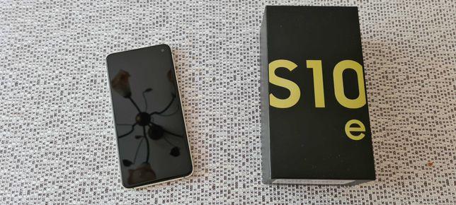 Samsung Galaxy S10e 6/128GB Zadbany