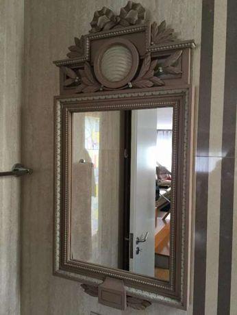 espelho gustaviano