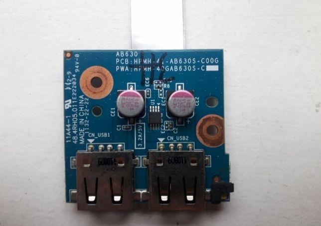 Модуль usb со шлейфом