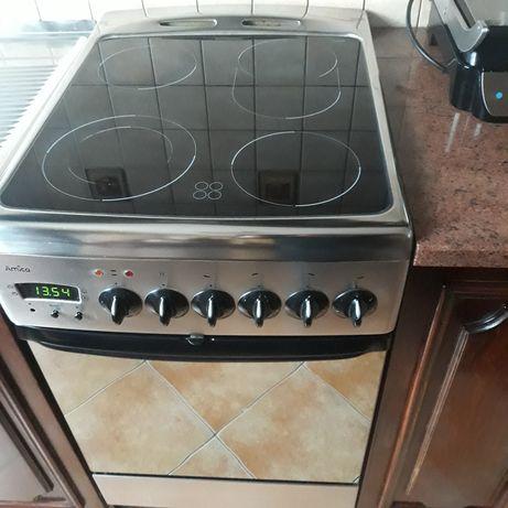Sprzedam kuchnie elektryczną