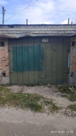 Сдам гараж в кооперативе 19
