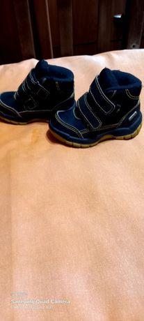 Детские демисезоные батинки