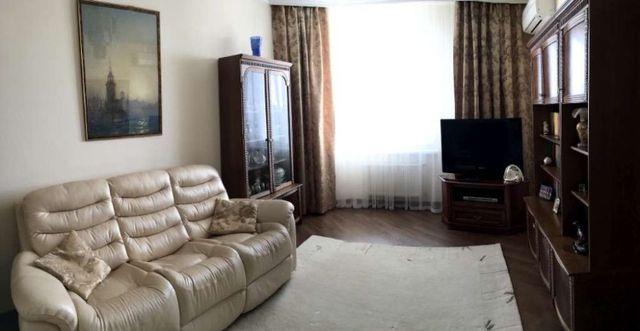 2-комнатная квартира в ЖК