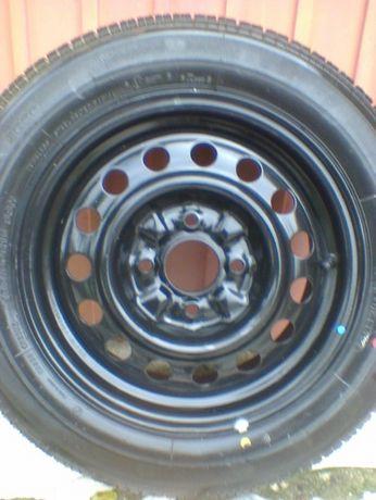 Jante Mitsubishi Lancer 2004 com pneu novo