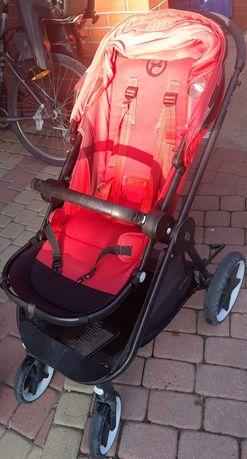Wózek spacerówka cybex balios m