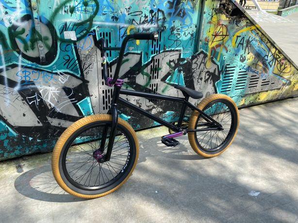 Rower BMX Jedyny Taki!!!