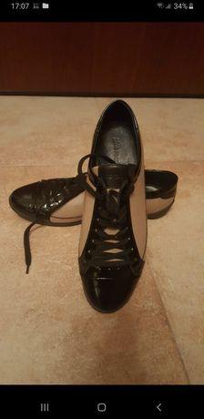 Nowe buty Gino Rossi