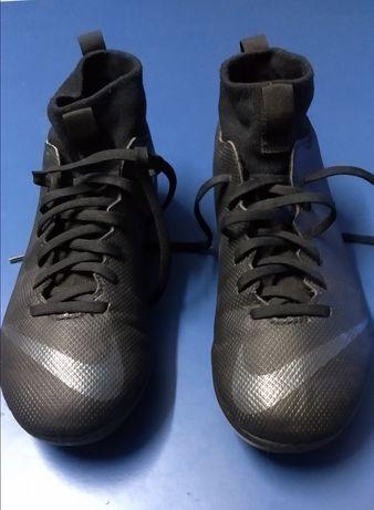 Chuteiras Nike Mercurial n. 36