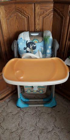 Krzesełko do karmiena