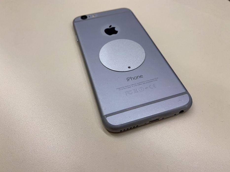 Iphone 6 16 gb space grey Софиевская Борщаговка - изображение 1