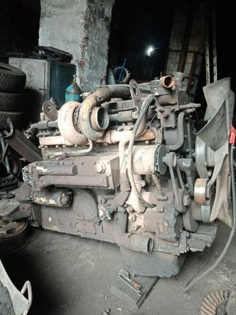 Двигун двигатель Кумінс Cummins CTA19 Белаз Каменец