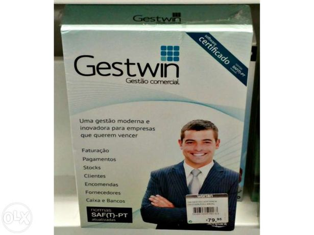 Pos / software gestwin