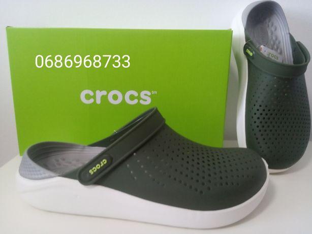 Crocs literide clog 204592-37P крокс кроксы crocs
