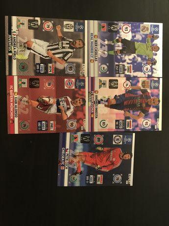 Expert Champions league 2014/2015