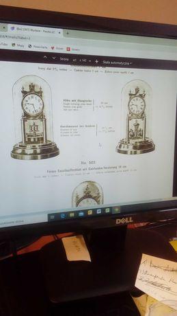 Katalogi zegarow ponad 600 stron GB badische empire i inne