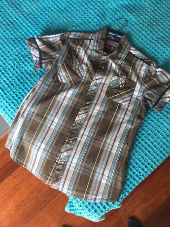 Camisa pepe jeans criança
