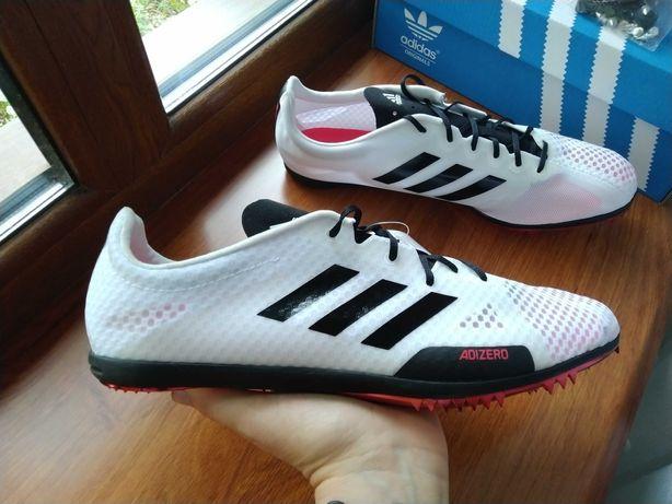 Шиповки 44 Adidas Adizero Ambition 4. Original.  сороконожки бутси