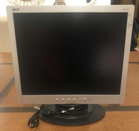Monitor Computador Acer