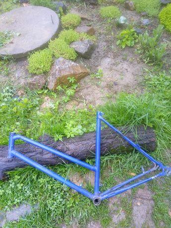 велосипеда рама під 24 колесо, велосипедная