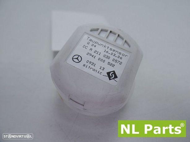 Sensor de temperatura do ar Mercedes Classe C 2118300572