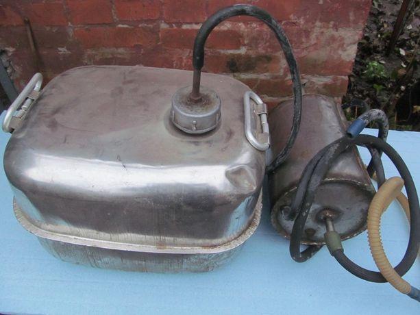 Дисциллятор-охладитель для аппарата Нержавейка