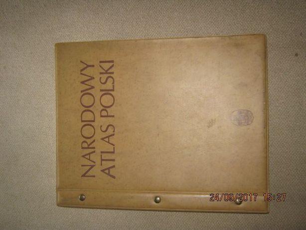 Narodowy Atlas Polski 1973 do 1978