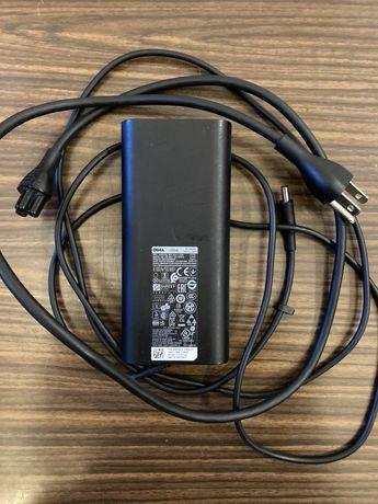 Zasilacz Dell 130W mały wtyk