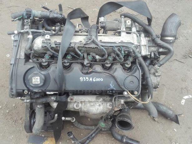 Мотор двигатель в сборе Альфа ромео Alfa romeo 2.4 jtd