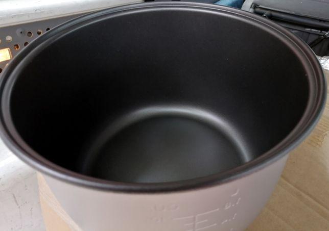 Чаша на 5 литров для мультиварки  237 х 145 мм