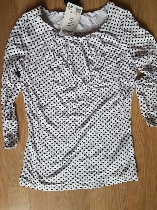 Bluzka orsay nowa z metką Orzesze - image 1