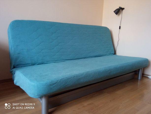 Sprzedam łóżko Ikea 140x200