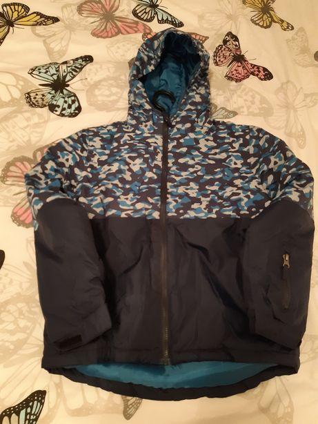 Курточка Crane на мальчика размер 146-152