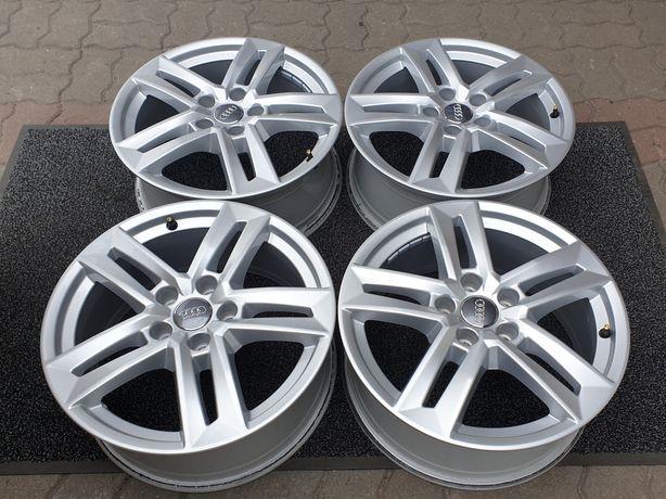 "Felgi Aluminiowe 17"" Audi A4 B8 B9 B7 A6 C6 5x112 SuperStan Oryginał"