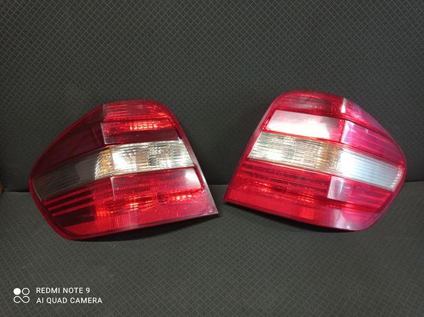 Задні фонарі Стопи Mercedes-Benz ML W164