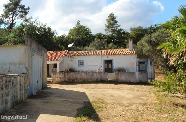 Quinta T1 Venda em Luzianes-Gare,Odemira