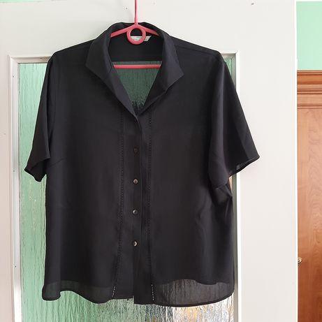 Bluzka około 40/42/45 koszula tunika
