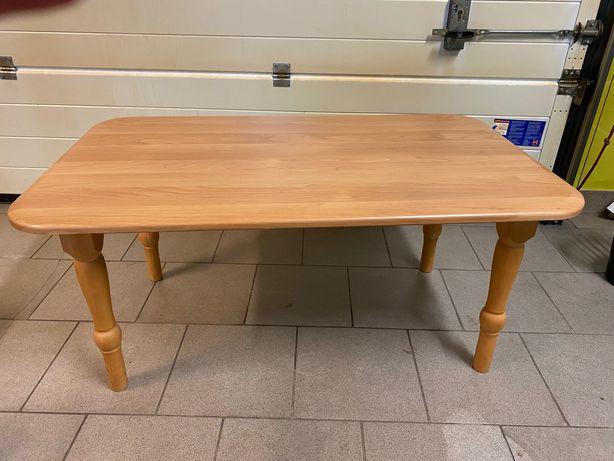 Stół ława drewniana niska