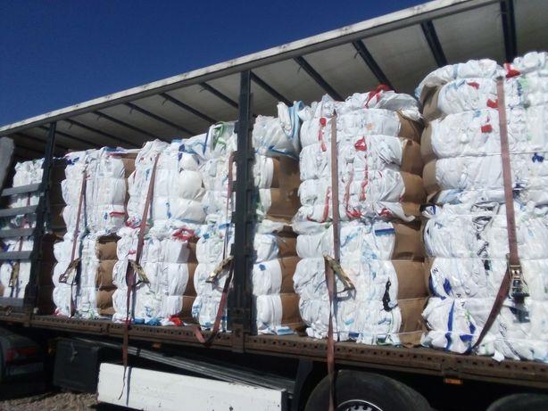 Worki big bag duże ilości ! 90/77/130 cm 1000 kg idealne na zboże