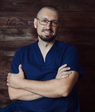 Fizjoterapeuta / rehabilitacja z dojazdem na terenie Połańca i okolic