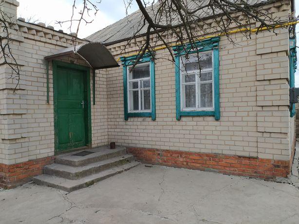 Продам дом на Кулебовке