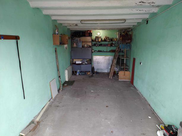 garaż murowany Toruń Bielańska/Gagarina