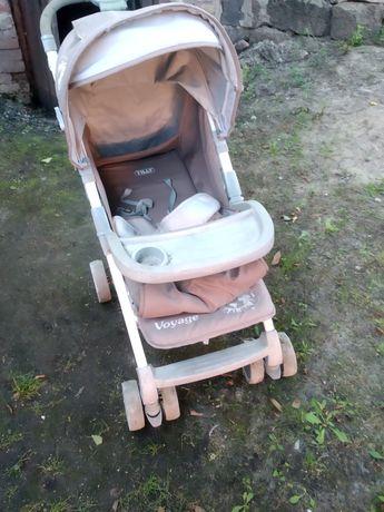Продам дитячу коляску.