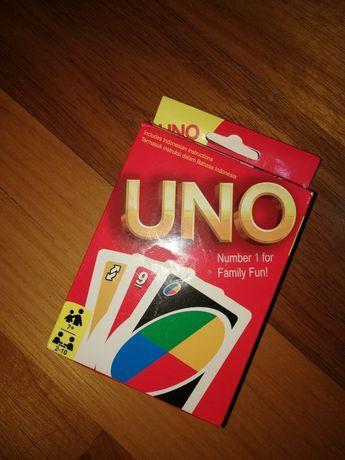 Baralho de cartas UNO
