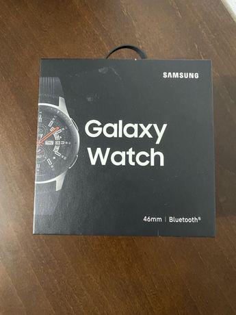 Samsung Galaxy watch 46mm cinzento